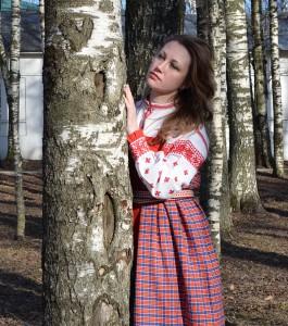 Все для русского народного костюма